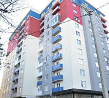 Se vinde apartament în bloc nou situat în regiunea Telecentru, ...