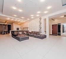 Se vinde apartament spațios, 4 camere, amplasat în sect. Centru. pe ..
