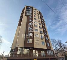 Se vinde apartament cu 2 camere+living in variantă albă, amplasat în .