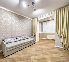 Se ofera spre vinzare apartament cu 2 odai + living in sectorul ...