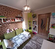 Se ofera spre vinzare apartament cu 3 odai in sectorul Buiucani al ...