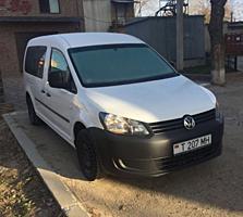 Продам Volkswagen Caddy Maxi 2011 г.