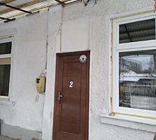 Продается часть дома 46 кв. м. в центре города с ремонтом, центральным