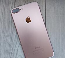 СРОЧНО Продам iPhone 7 Plus Rose Gold 32GB