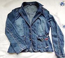 Куртки, ветровки, тонкие, джинсовые