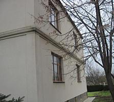 Трехуровневый дом в Терновке общ площ. 450 кв. м.,