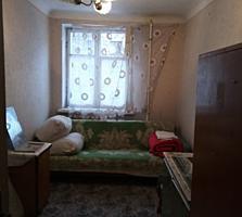 Комната (Кировский, р-он Баня) 2 этаж 4-этажного дома