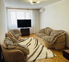 Продается- 3 комнатная квартира с большой лоджией на Балке 75 кв