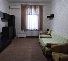 Утесова / Успенская: продам квартиру с ремонтом в тихом уютном центре!