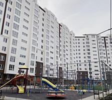 Spre vânzare apartament în bloc nou, situat in sectorului Buiucani! ..