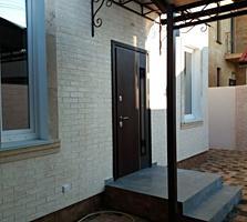 Продается новый современный дом в Червоном Хуторе