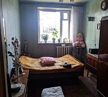 3 комнатная на Липканах