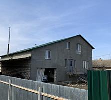 Продается шикарный новый дом на берегу Днестра