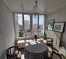Va oferim spre vinzare apartament cu 2 odai amplasat in sectorul ...