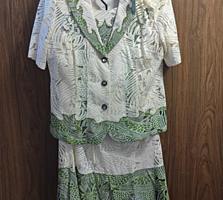 Продам женские костюмы, платья, пиджаки