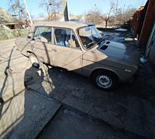 Продаётся ВАЗ 2106 (есть страховка и ТО до 2022)