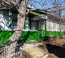 Casa la doar 30min/40km de Chisinau in com. Codreanca, r-l Straseni.