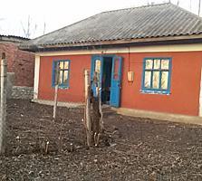 Продам дом с участком в с. НОВЫЕ ФУНДУРЫ