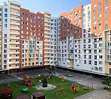 Se vinde apartament mobilat cu 2 odăi în Complexul Rezidențial de pe .