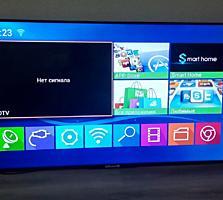 LED TV Bravis 55''(140cm))