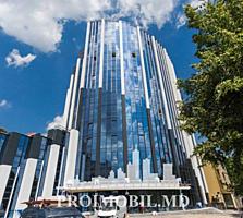 Spre vânzare apartament 3camere cu living spațios, 104 mp! Blocul ...