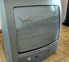 Телевизор Grundig 14 дюймов (грюндик)
