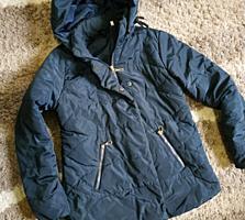 Продам красивую куртку размер S/M
