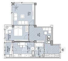Cumpără un apartament în varianta albă și dă-i viață după placul tău!