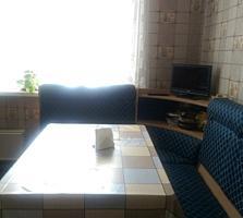 Продам 2-комнатную квартиру с мебелью на ул. Ленина 1