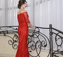 Продам вечернее платья - прокат