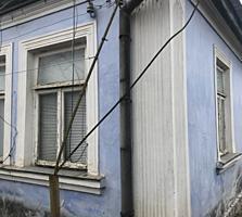 Полдома (котелец), на Балке. Район Газконторы.