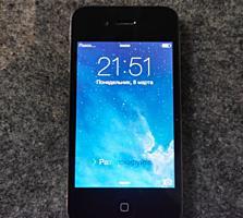 Продам iPhone 4c