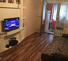 Продается 2 комнатная квартира с мебелью и с хорошим ремонтом