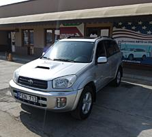 Toyota RAV 4 (Usauto)