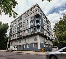 Продажа: 2 комнатная квартира в малоквартирном доме, район Рышкановка.