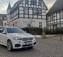 BMW X5 Hybrid Plug - In