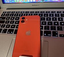 Продам iPhone 12 4/64Gb (PRODUCT)RED НОВЫЙ!!!