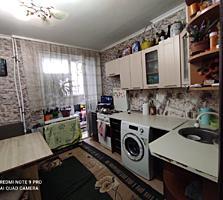 Продам хорошую 2-комнатную квартиру в Совхозе, 4/6 эт.