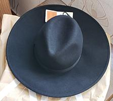Продам шляпу Zara. Новая. Размер S