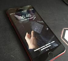 Продам Iphone 7+ Red 128GB.