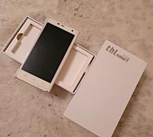 Продам THL 5000 на 2sim gsm и большая ёмкость батареи)