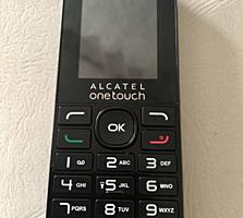Alcatel. 2 Сим-Карты. Работает отлично.