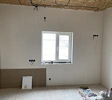 Новая квартира на 2 этаже с мансардой!