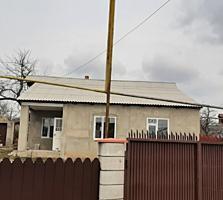 Продаётся дом в Гербовцах