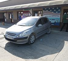 Peugeot 307 (Usauto)