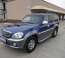 Hyundai Terracan (Usauto)