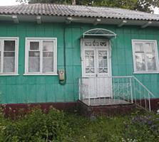 Se vinde casa în satul Uşurei raionul Rîşcani. Preţul se mai discută.