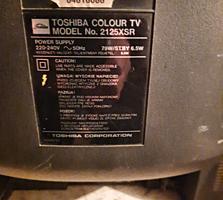 Телевизор тошиба торг