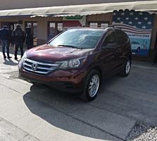 Honda CRV (Usauto)
