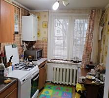Продается 2-комнатная квартира с автономным отоплением середина,
